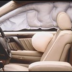 Curtain / Roof Airbags